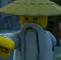 Sensei Wu Garmadon