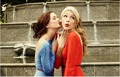 Serena & Blair - gossip-girl photo