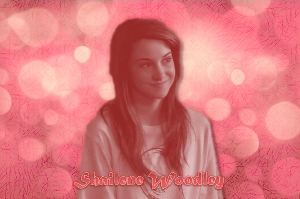 Shailene Woodley দেওয়ালপত্র HD