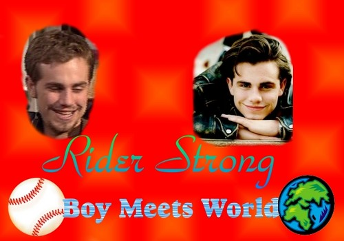 Boy Meets World images Shawn Hunter wallpaper and background photos