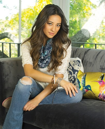 Shay - Live Your Life by American Eagle Outfitters 2012
