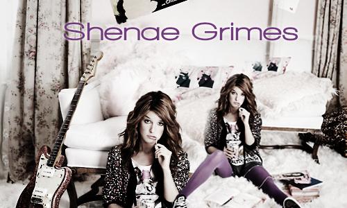 Shenae <3