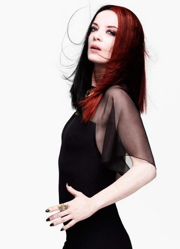 Shirley Manson - demolitionvenom Photo