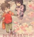 Shizuo x Kasuka
