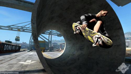 홍어, 스케이트 3