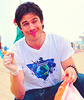 Smolder♥ - ian-somerhalder Icon