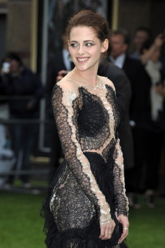 Snow White & the Huntsman UK premiere