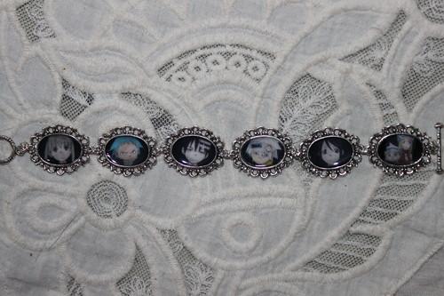 Soul Eater bracelet