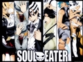 Soul Eater - soul-eater photo