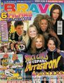 Spice Girls Magazine Covers