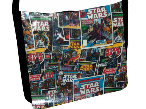 Star Wars Messenger Bag - star-wars Photo