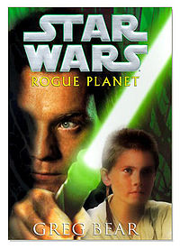 star, sterne Wars: Rogue Planet