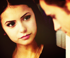 Stelena Fangirls fond d'écran possibly with a portrait titled Stelena 4ver