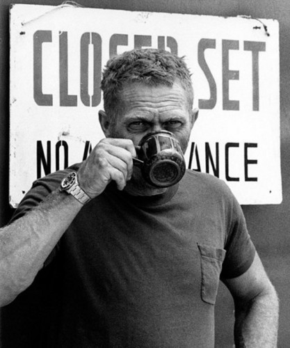 Steve McQueen 바탕화면 called Steve McQueen