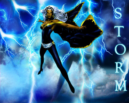 ororo storm wallpaper - photo #7