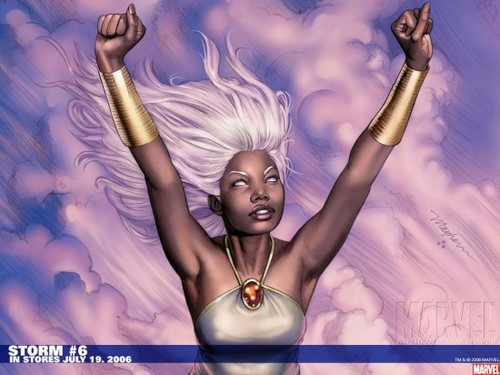 ororo storm wallpaper - photo #22