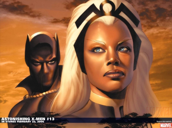 ororo storm wallpaper - photo #32