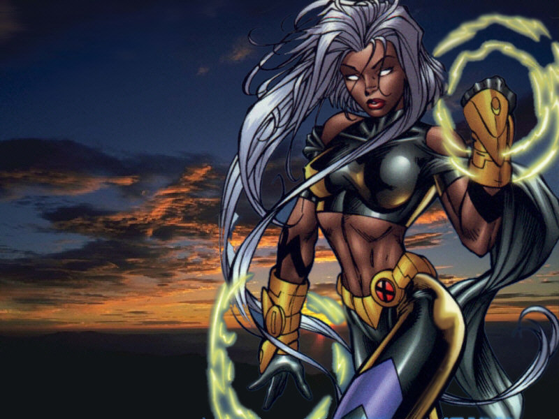 ororo storm wallpaper - photo #17