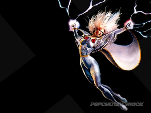 X-Men wallpaper titled Storm / Ororo Munroe wallpapers