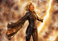 Storm / Ororo Munroe wallpapers - x-men photo
