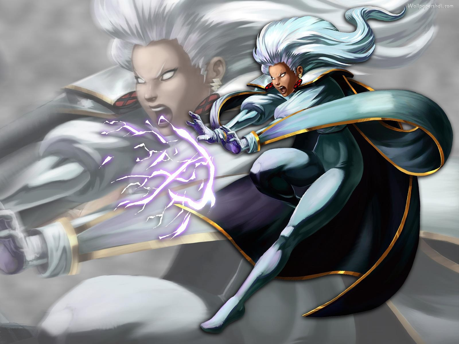 ororo storm wallpaper - photo #3