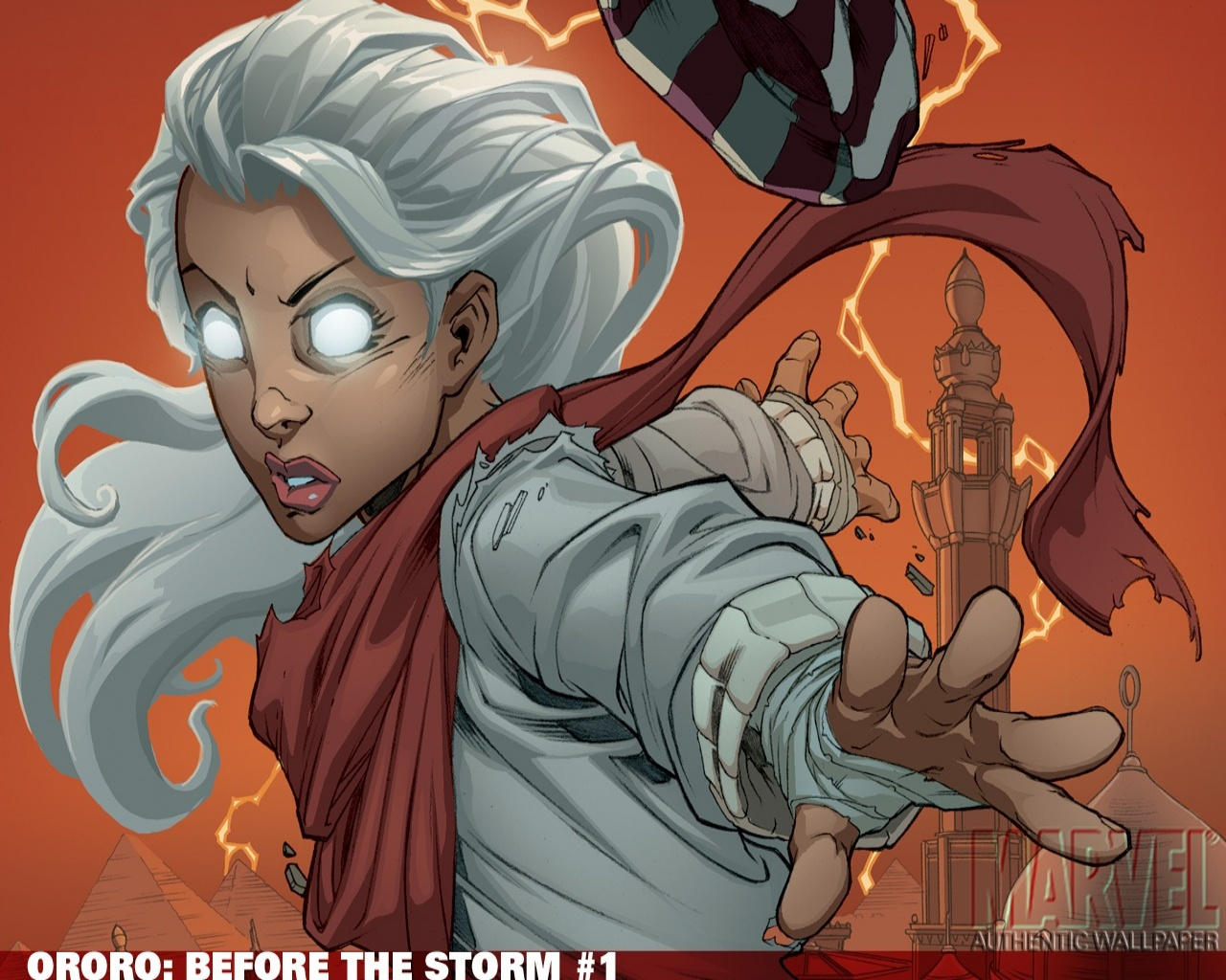 ororo storm wallpaper - photo #20