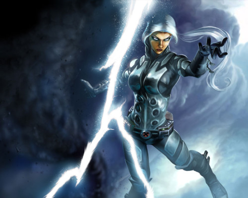 ororo storm wallpaper - photo #9