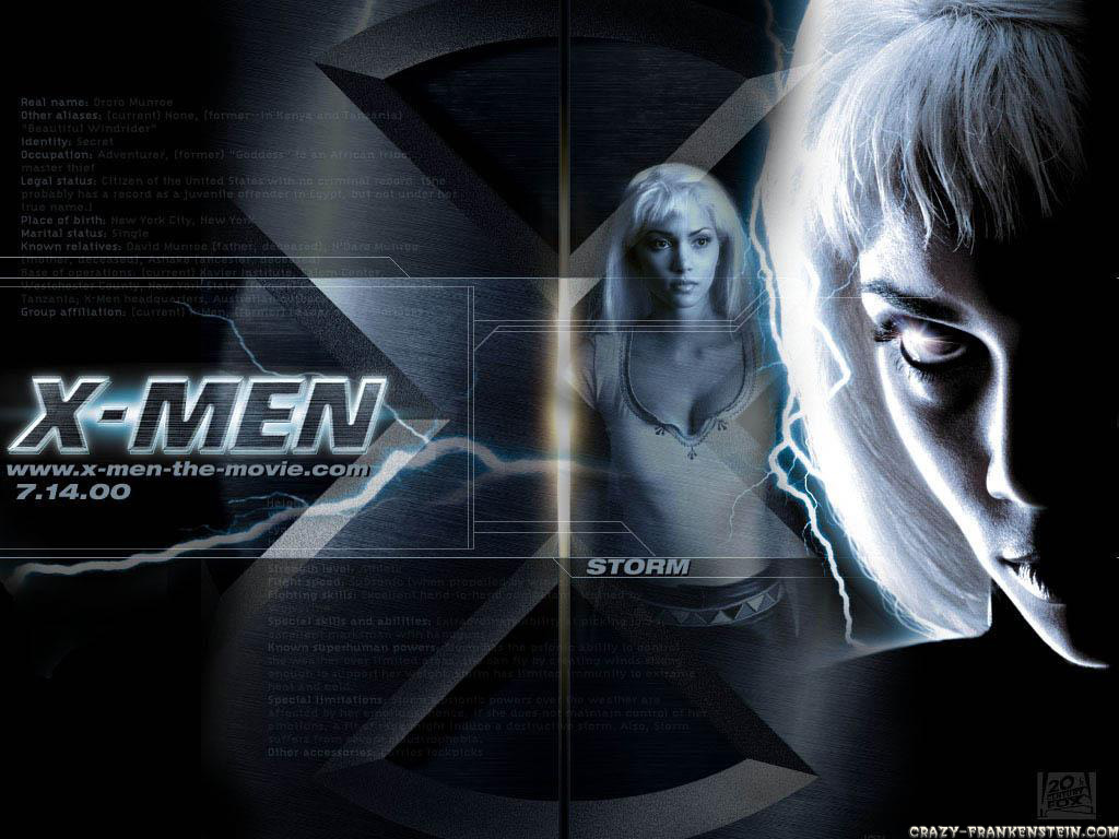 ororo storm wallpaper - photo #18