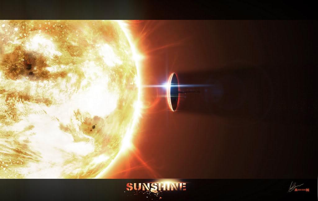 Sunshine Movie