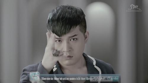 "Super Junior ""SPY"" MV Teaser"