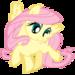 Sweet Fluttershy <3 - fluttershy icon