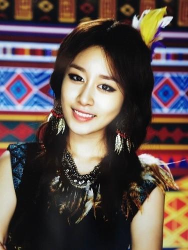 T-ara YaYaYa 2nd Japanese single