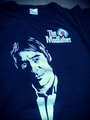 T-shirt 'The Modfather' with Paul Weller