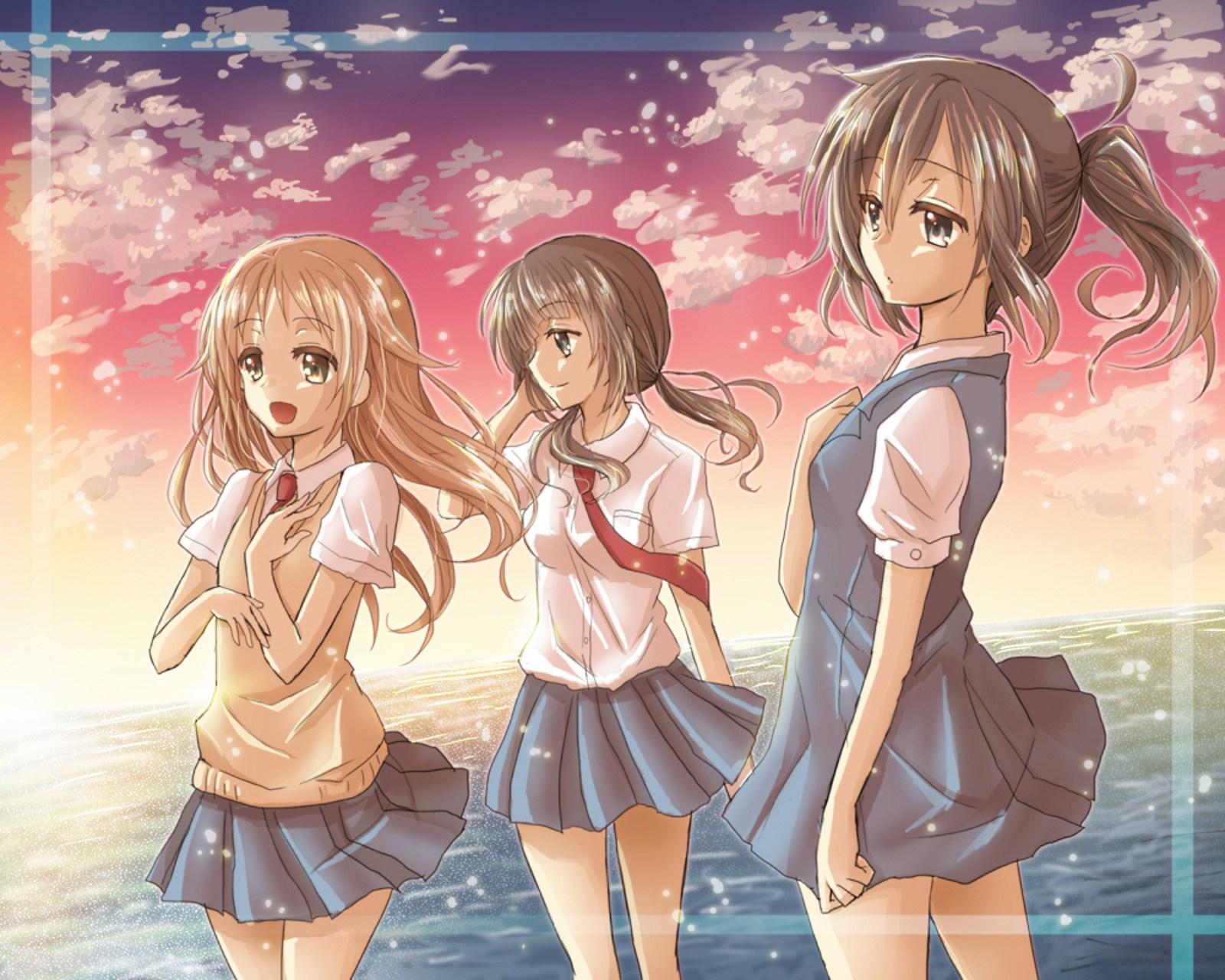 Konatsu Miyamoto images TAri TAri HD wallpaper and background ...