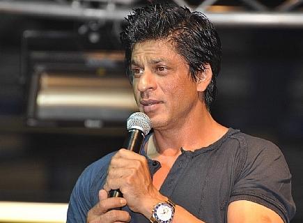 Shahrukh Khan wallpaper titled Taste India Festival