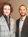 Taylor&Aaron - taylor-kitsch photo