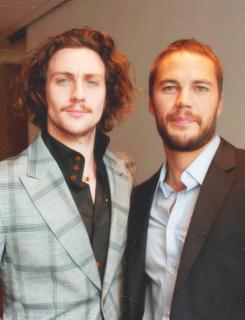 Taylor&Aaron