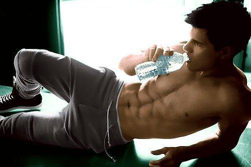 "Taylor ""Hottner"" Lautner - hottest-actors Photo"