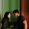 Taylor as Jacob Black in Twilight saga - taylor-lautner Icon