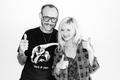Terry Richardson Photoshoot