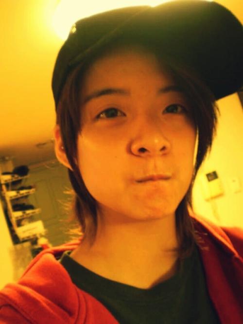 Thats Amber! - Amber Liu Photo (31609557) - Fanpop F(x) Amber Pre Debut