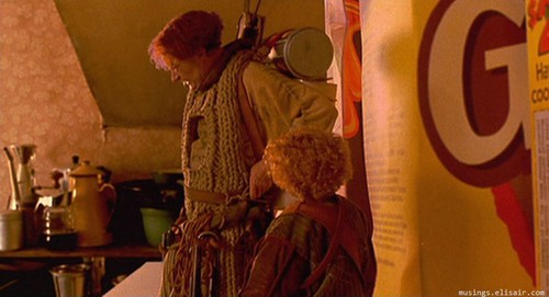 The Borrowers 1997