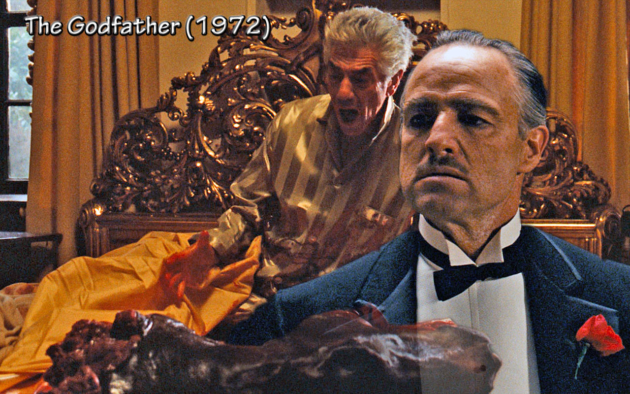 The Godfather Movie HD Wallpaper  Movies Wallpapers