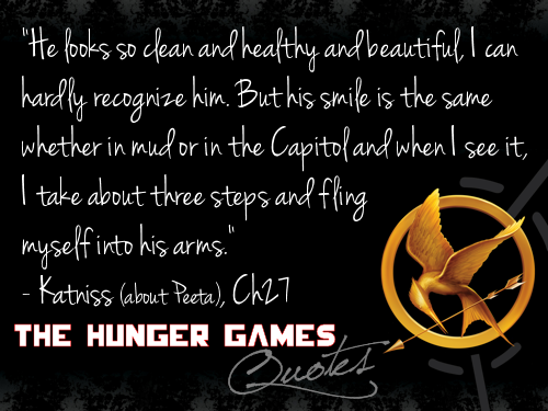 The Hunger Games quotes 141-160
