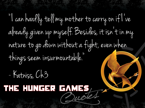 The Hunger Games images The Hunger Games quotes 141-160 wallpaper and background photos