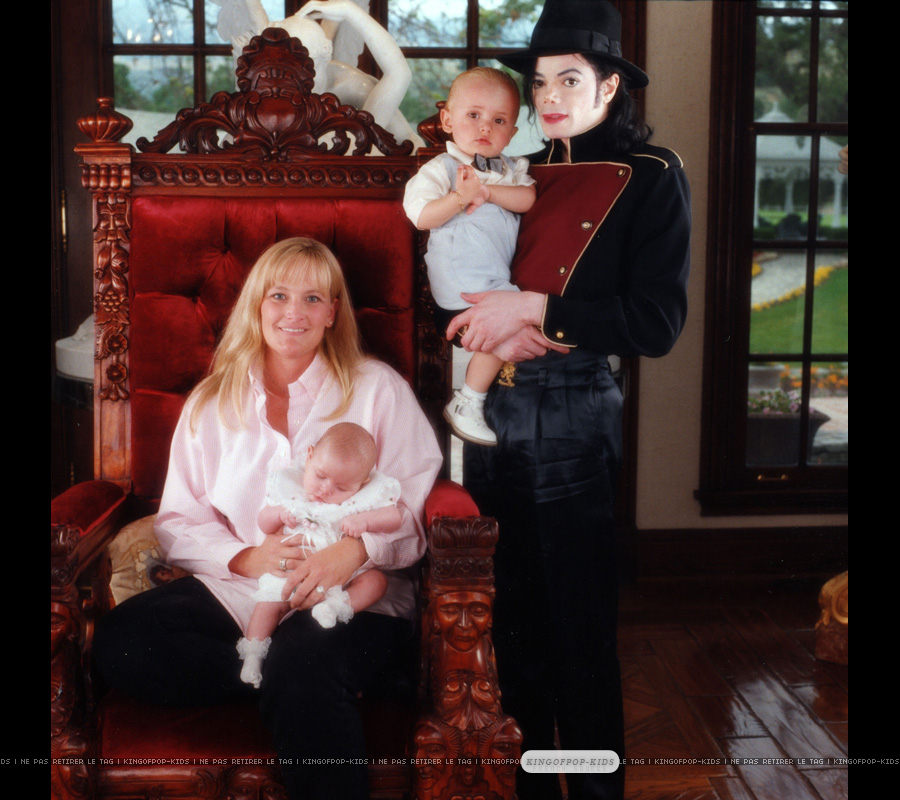 The Jackson Famiy