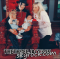 The Jakson Family - michael-jackson photo