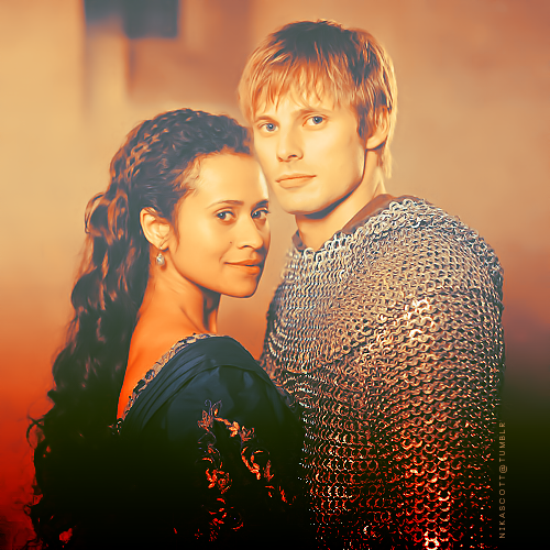 The King and Queen: Sigh....I Just...I Just...