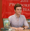 The Land of Stories Tour - chris-colfer photo