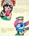 The Legend of Hi'iaka and Lo'hiau